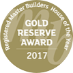 Gold reserve award 2017
